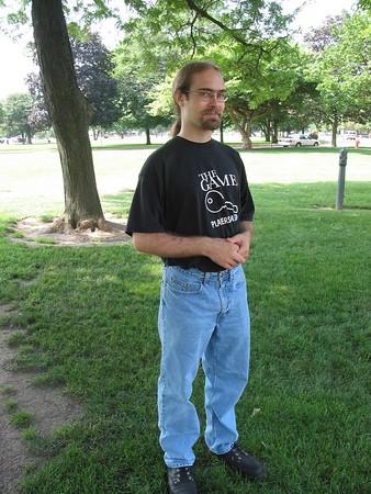Dom & Patty, Ann Arbor 2002