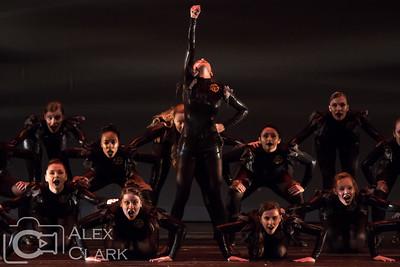 St. Francis Dance 2015