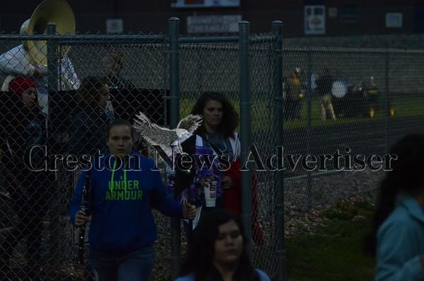 10-04 East Union-Stanton football