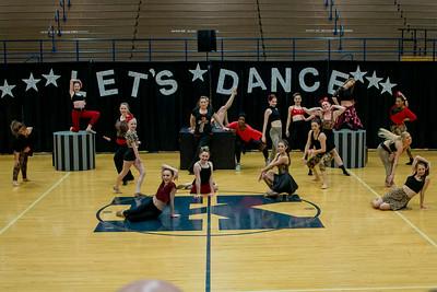 2014 Let's Dance Recital