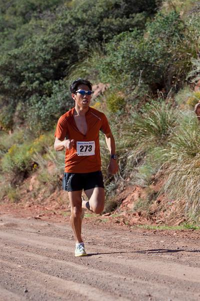 Jerome Hill Climb 2010
