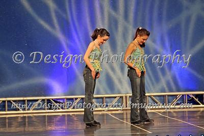 PrimeTime Dance Competition (SUN)