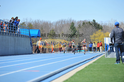 M&W 100 Meters Finals - 2014 Gina Relays