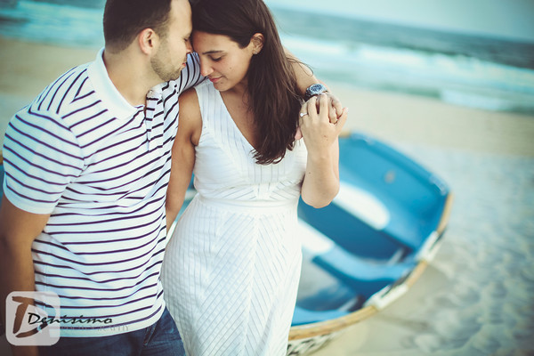 8.17.14 Melissa & Gregg