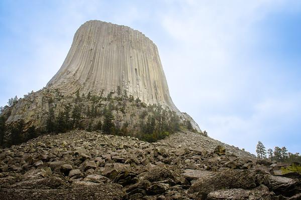 Devil's Tower NM