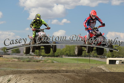 2015 QXNW Horn Rapids Round 1 and 2