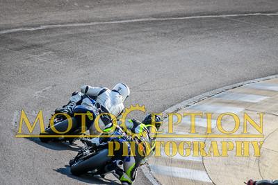 Race 16 - Formula 2