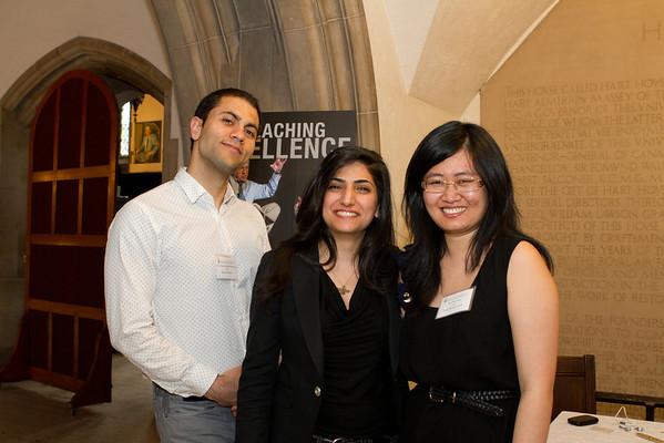 EngSci Alumni Dinner 2012