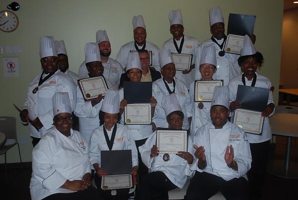 Fifth Cohort Graduation