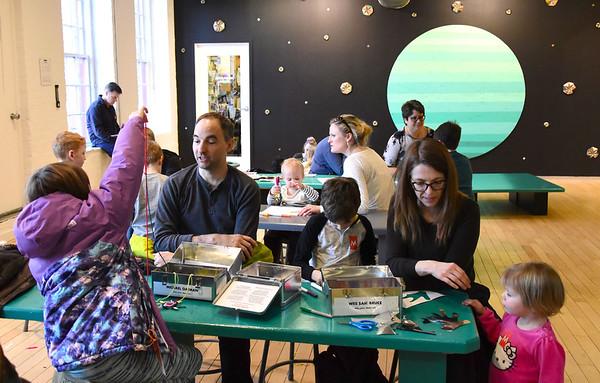 Art Bar at Kidspace at Mass MoCA - 021918
