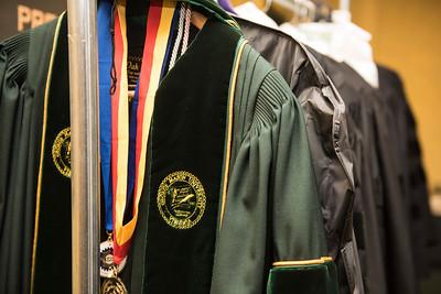 Winter Graduation 2015