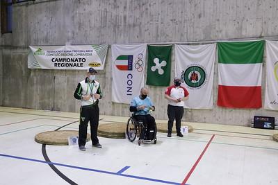 Campionato Regionale Lombardia Indoor AN-CO 2021 - Malpensafiere - 2021-02-07
