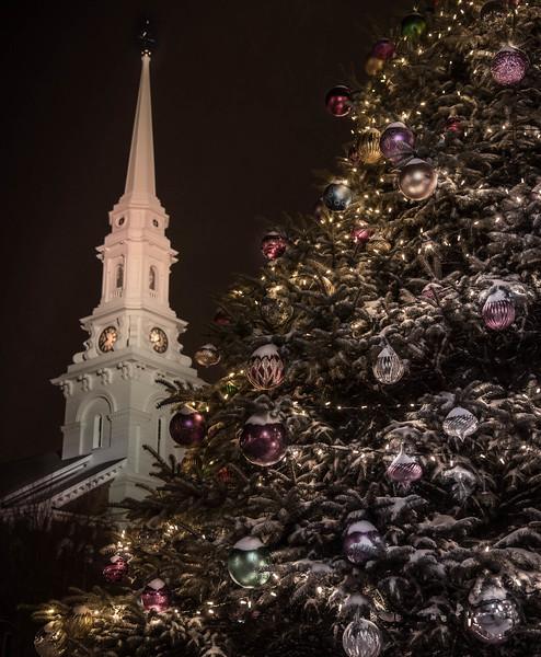 Portsmouth Christmas  2016