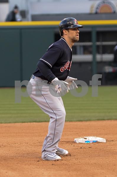 Chicago White Sox vs Cleveland Indians