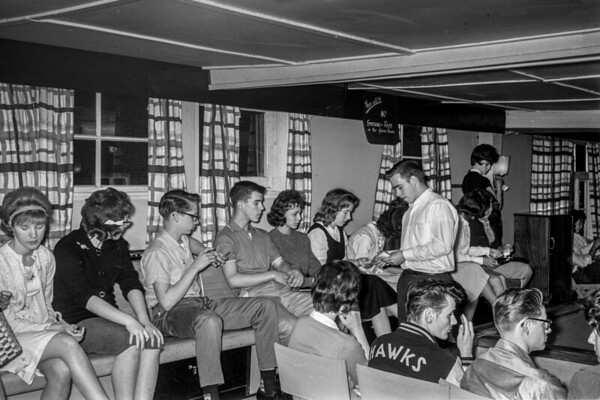 Germany Photos (1960-1962)