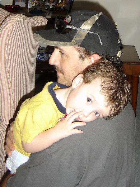 2007 02 21 - Hanging w_Lisa and Tim 12.JPG