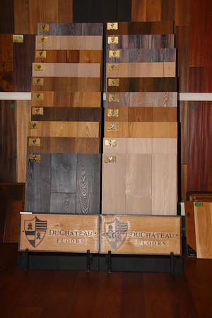 Frontier Hardwood Flooring