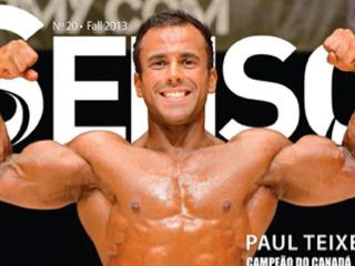 Paul Teixeira