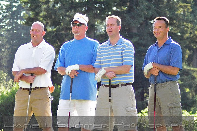 2010 WCAR Golf Tournament