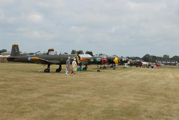 AirVenture 2006