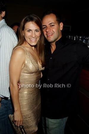 Julie Romo, guest photo by Rob Rich © 2008 516-676-3939 robwayne1@aol.com