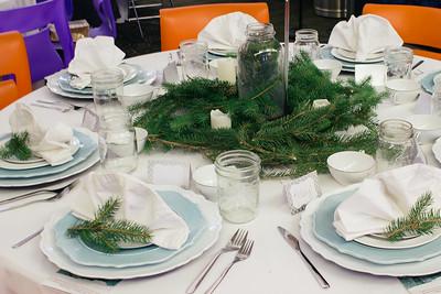 2018-12-07 Women's Christmas Dinner