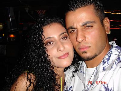 Ammar & Lorette's Honeymoon