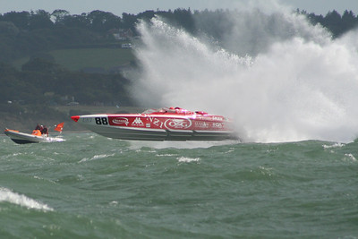 2006 Cowes P1