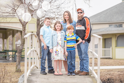 Megan S Family