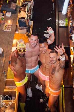 2013-06-08 DC - Gay Pride @ JR's