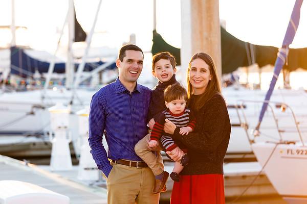 The Stocker Family