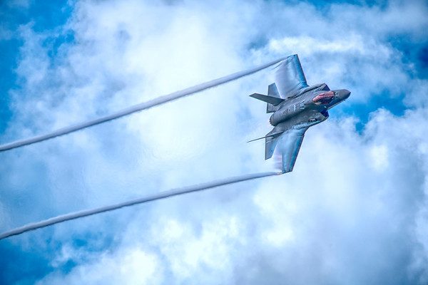 Melbourne Airshow March 30th 2019