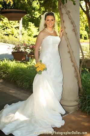 Erin Dallas Wedding