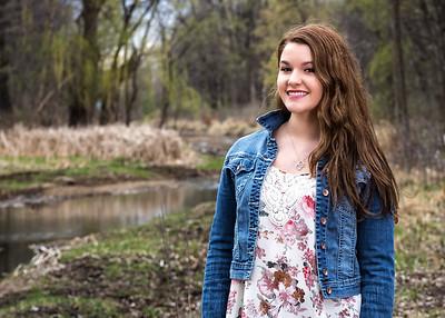 Katie Forrest
