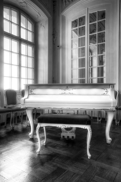 Rundale Palace-Latvia