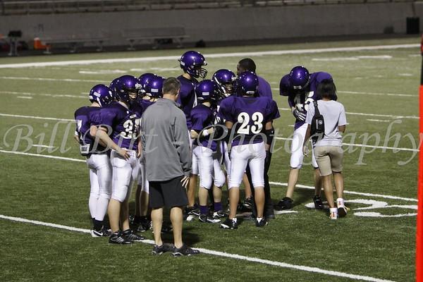 TCHS Football