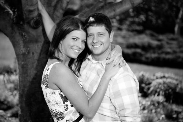 Allison & Cory