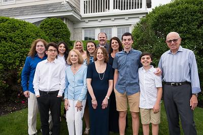 Rando Family Photo Shoot