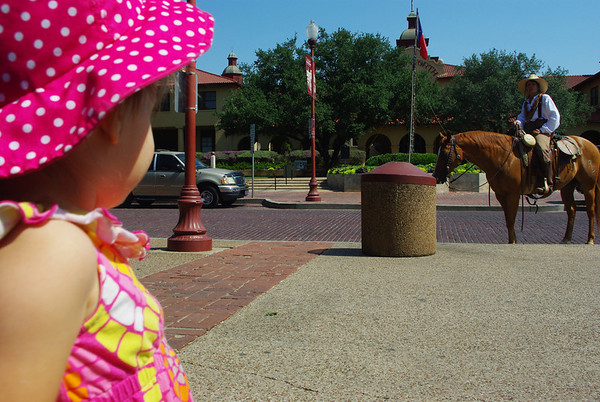 4th of July in Fort Worth