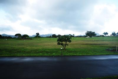 2011.12 - Sedric on Kauai