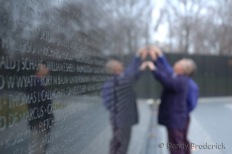 Searching for my old friend....