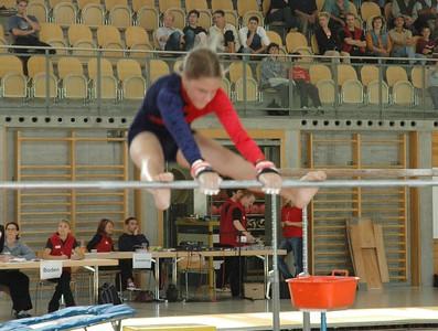 01.10.2004 - GETU Herbstcup