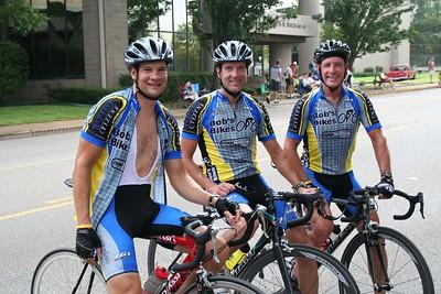 Steves Criterium Bike Race 73105 HSV