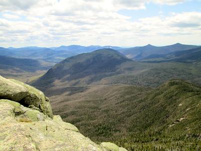 Mt Garfield spring hike