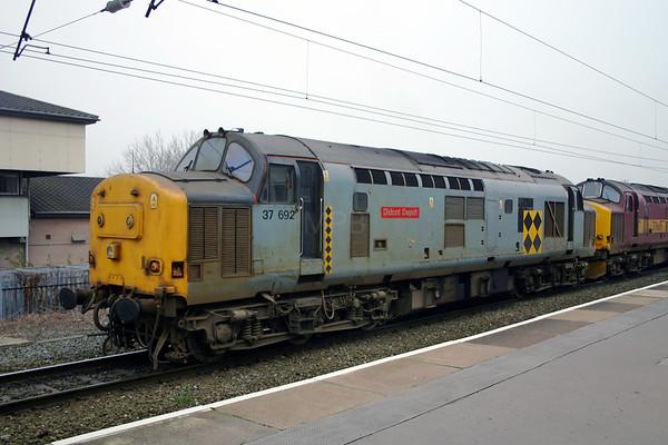 Class 37 / 5