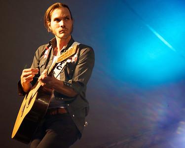 Duke and the King @ Truck Festival 2011