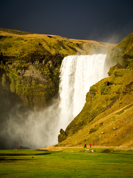 Golden Circle and Southern Iceland