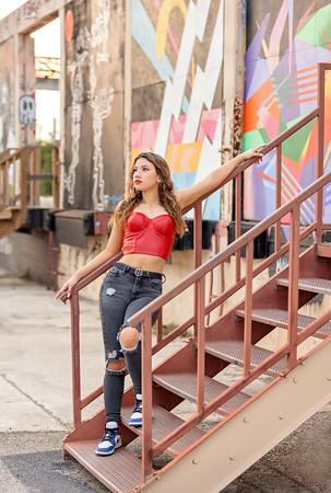 Michelle- IG