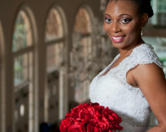 Tiffany's Bridal Shots