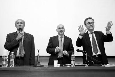 E-diplomacy day in Rome